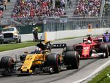Ross Brawn hopes new rules will do away with DRS
