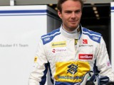 Van der Garde will not race in Australia