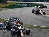 """Hamilton """"proud"""" of stewards for dishing out Verstappen punishment"""