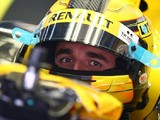 Robert Kubica wants chance to test Formula 1 car again