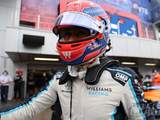 Russell: Williams should aim for Russian GP F1 podium