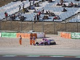 Verstappen and Stroll summoned over FP2 crash at F1 Portuguese GP