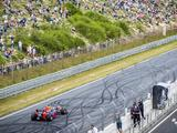 Zandvoort local government gives green light for Dutch Grand Prix