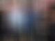 Hamilton loving Silverstone ride