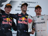 Ricciardo: Rosberg exit sees Red Bull with strongest line-up