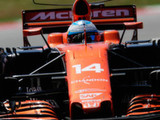 Canada GP: Qualifying notes - McLaren