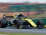 Renault found a 'solid baseline' with Friday programme in China – Hülkenberg