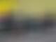 FP2: Hamilton fastest again, Red Bulls lag behind