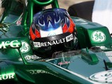 Stevens completes aero and setup work for Caterham