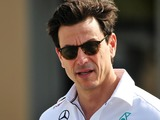 Wolff sees 'areas of bias against Mercedes' in F1