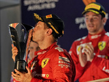 Vettel's 2019 comeback 'the sign of a true champion' – Smedley