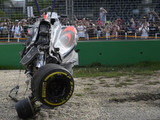 Alonso crash justifies safety work says Mosley