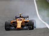 McLaren has made 'no progress' in 2018 F1 season - Vandoorne