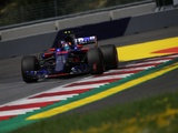 Tost urges Sainz to show 'loyalty' to Red Bull after 2018 comments
