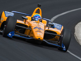 Alonso: Indy 500 the 'highest priority' for 2020