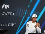 "2018 regulation changes made car design ""harder and harder"" for Mercedes says Hamilton"