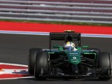 Caterham confirms Abu Dhabi participation