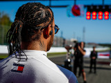 'Hamilton to Ferrari blown out of proportion'