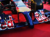 Toro Rosso drivers excited