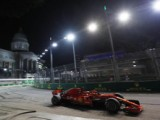 Singapore GP: Practice team notes - Ferrari