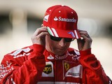 Kimi Raikkonen: 2017 F1 season far from what I wanted