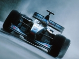 Wurz says he was set to replace Hakkinen
