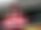 Re-signed Raikkonen returns focus to racing