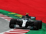 Mercedes' huge upgrade package from the Austrian Grand Prix