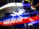 Canadian GP: Gasly to start last with new Honda F1 engine