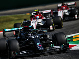 Eight drivers summoned by FIA over slow FP3 laps