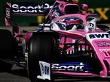 Car 'feels alive' as Racing Point impresses in Canada