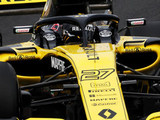 Hulkenberg's Austria engine unsalvageable