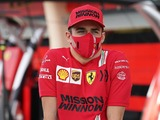 Leclerc: Other F1 teams will still envy Ferrari
