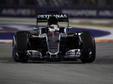 Hamilton warns Mercedes Singapore pace is genuine