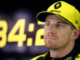 Hulkenberg to start from pitlane
