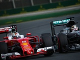 Hamilton: I don't look at Ferrari and wish I was there