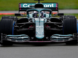 Aston Martin to blame if it cannot get best out of Vettel