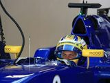 Ericsson hopeful of strong team-mate to help push Sauber forward