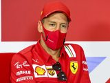 Ferrari should cut ties with Vettel now - Berger
