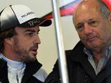 Ron Dennis frustrated FIA would not scan Fernando Alonso again