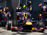Red Bull will implement pit stop changes