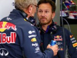 Horner: Not a lot of options