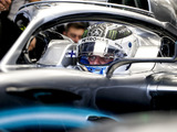 Bottas 'paid price' for losing back-end