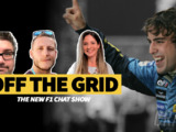 Off The Grid F1 Chat Show - Will Fernando Alonso sink or swim?