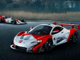 McLaren unveil stunning Senna tribute P1 hypercar