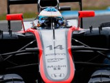 McLaren frustrated by media speculation