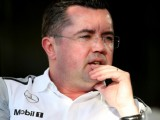 Boullier: No reason for McLaren to panic