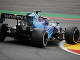 """Russell won't """"doing anything stupid"""" fighting faster cars in Belgian GP"""