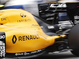Renault doesn't plan any big further upgrades for this year