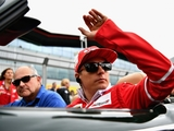 Raikkonen: Unlucky situation keeps following us